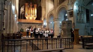Interfaith Choir - Norwich