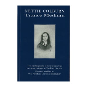 Nettie Coburn - Trance Medium
