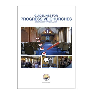 Guidelines for Progressive Churches