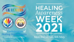 Healing Awareness Week 2021