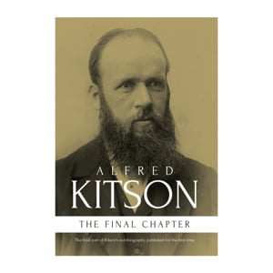 Alfred Kitson - The final chapter