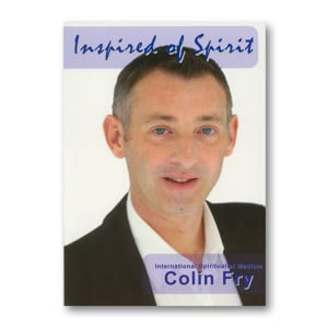 Colin Fry - Inspired of Spirit