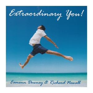 Extraordinary you!