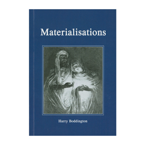 Materialisations - Harry Boddington