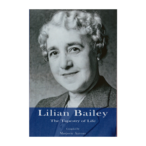 Lilian Bailey, The Tapestry of Life