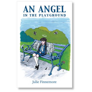 An Angel in the Playground - Julie Finnemore