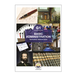 G1 Course Notes Basic Administration
