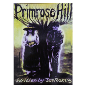 Primrose Hill - Jon Parry
