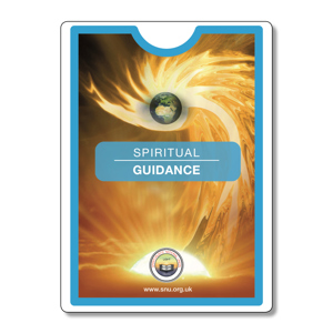 Spiritual Guidance Cards