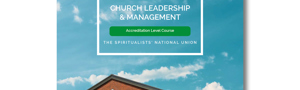 LM1 Church Leadership & Management