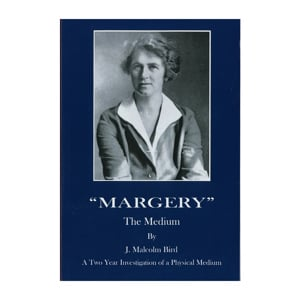 Margery the Medium - J. Malcolm Bird