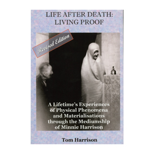 Life after death: Living proof