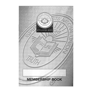 Church Membership Book