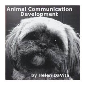 Animal Communication Development CD