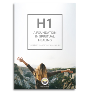 H1 Course Notes  |  A Foundation in Spiritual Healing