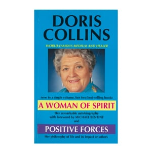 Doris Collins - A woman of spirit
