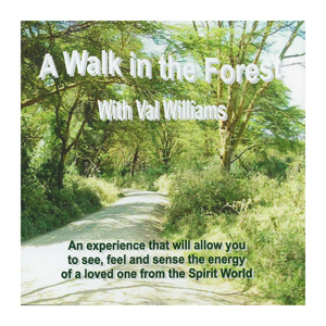 A walk in the forest - Val Williams