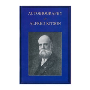 Autobiography of Alfred Kitson