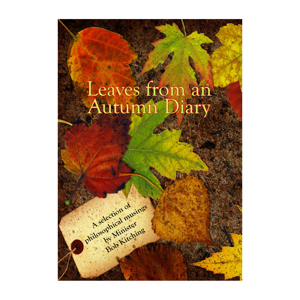 Leaves from an Autumn Diary