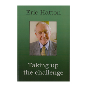 Eric Hatton - Taking up the challenge