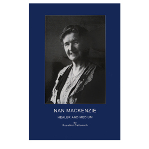 Nan Mckenzie Healer and Medium
