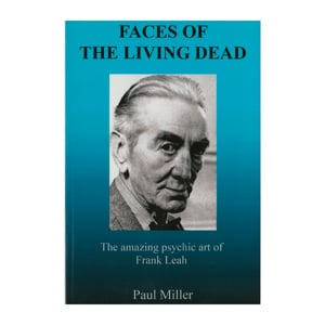 Faces of the living dead - Paul Miller