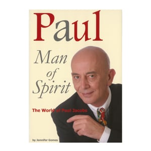 Paul Man of Spirit - The world of Paul Jacobs