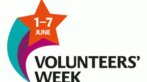Volunteers Week  |  1st-7th June 2021